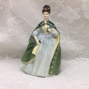 Royal Doulton Figurine ' Premiere HN 2343